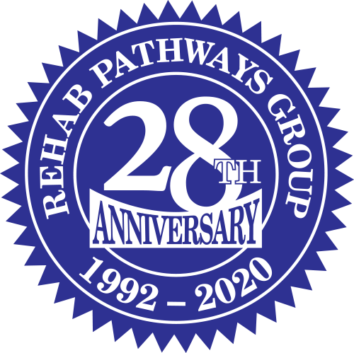 Rehab Pathways Group 28th Anniversary